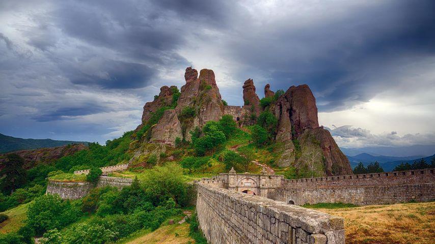 「ベログラトチク奇岩と要塞」ブルガリア, ベログラトチク
