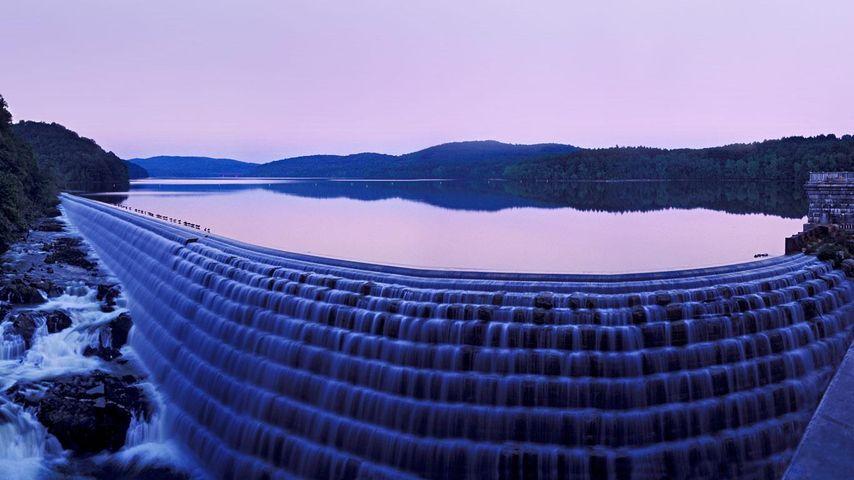 「ニュー・クロトン・ダム」アメリカ, ニューヨーク州