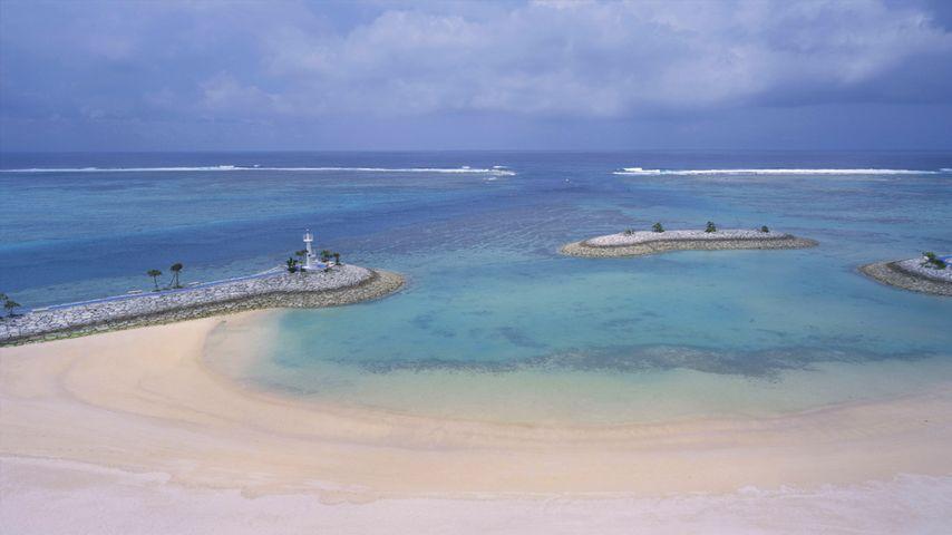 「沖縄の海」沖縄
