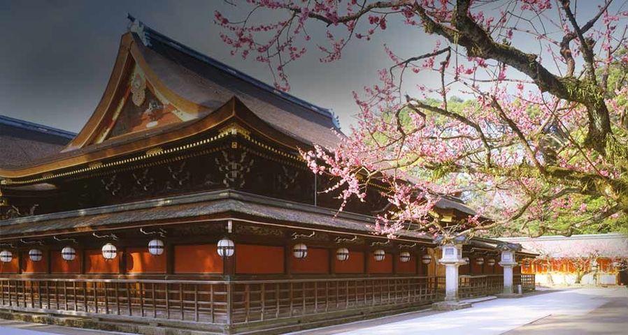 「北野天満宮」京都, 上京区