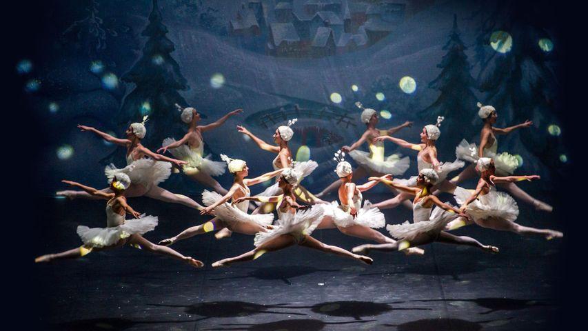 「くるみ割り人形」モスクワ・クラシック・バレエ団