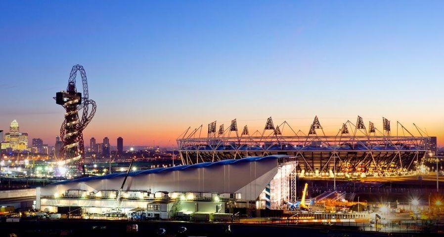 「オリンピック・パーク」イギリス, ロンドン