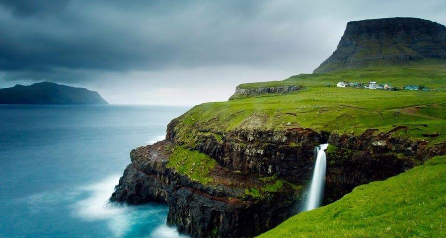 「ヴォーアル島」デンマーク, フェロー諸島