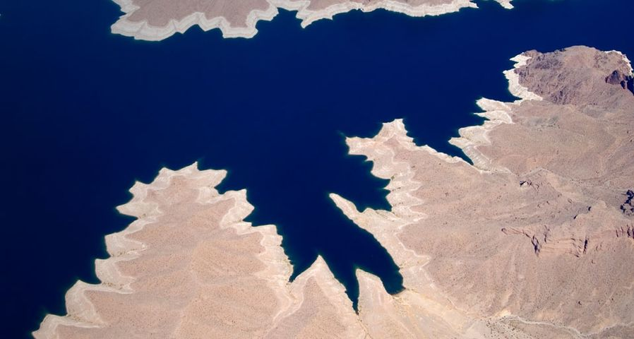 「ミード湖」アメリカ, グランド・キャニオン