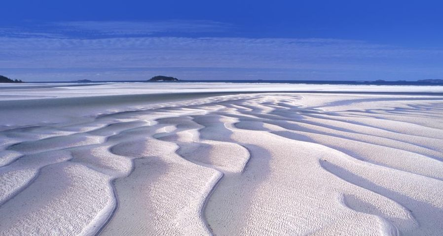 「ウィットサンデー島」オーストラリア, クイーンズランド州