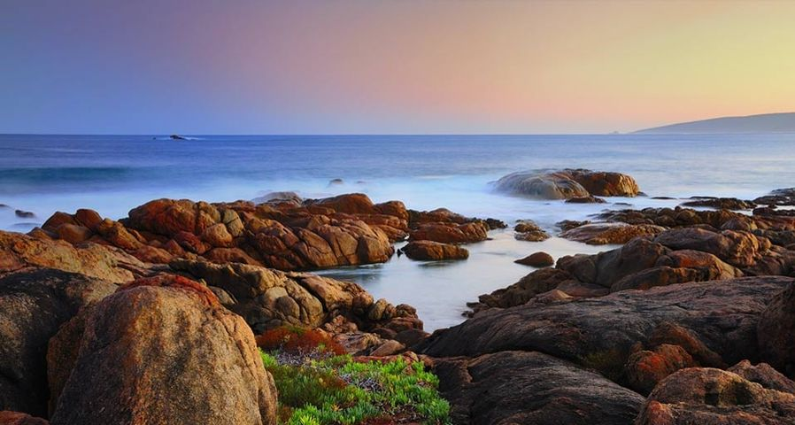 「カナル・ロックス」西オーストラリア, リーウィン・ナチュラリスト国立公園