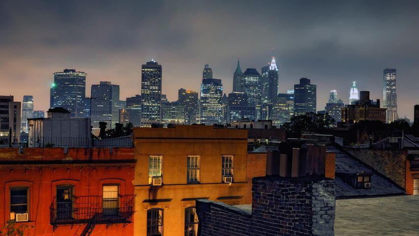 「ブルックリン・ハイツ」アメリカ, ニューヨーク
