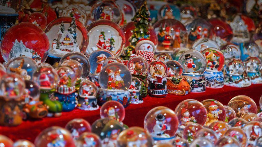 「トレントのクリスマス・マーケット」イタリア, 南ティロル自治州
