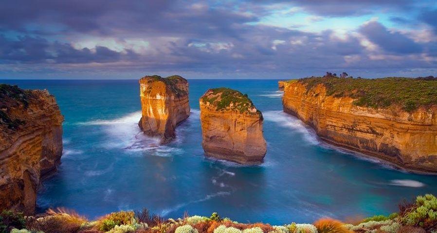 「ロック・アード・ゴージ」オーストラリア, ヴィクトリア州