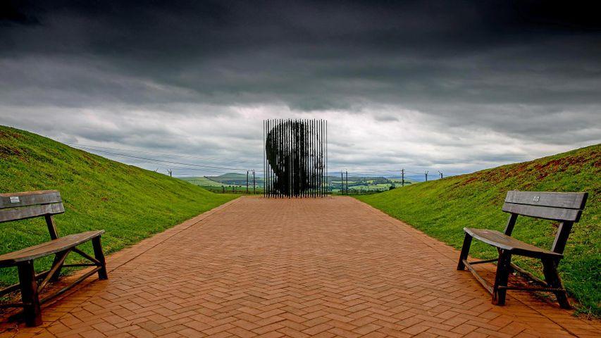 「ネルソン マンデラ記念碑」南アフリカ, ホーウィック