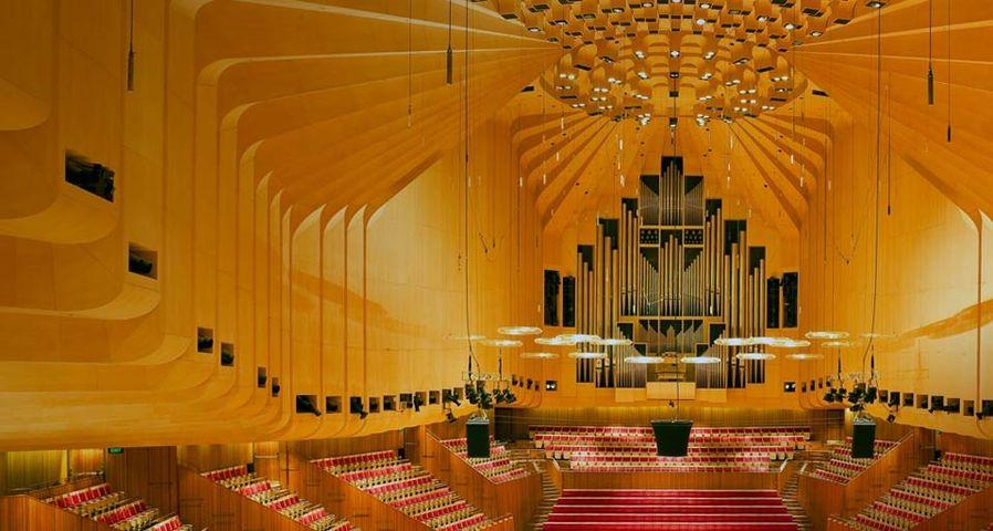 「シドニー・オペラハウス」オーストラリア, シドニー