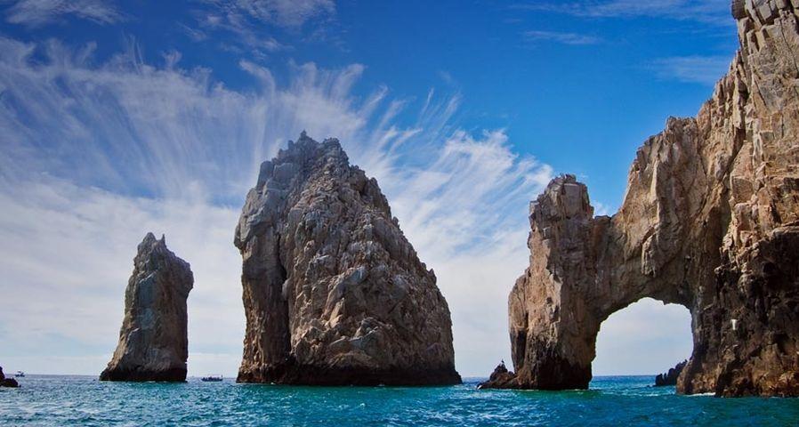 「ロス・カボス」メキシコ, バハ・カリフォルニア半島