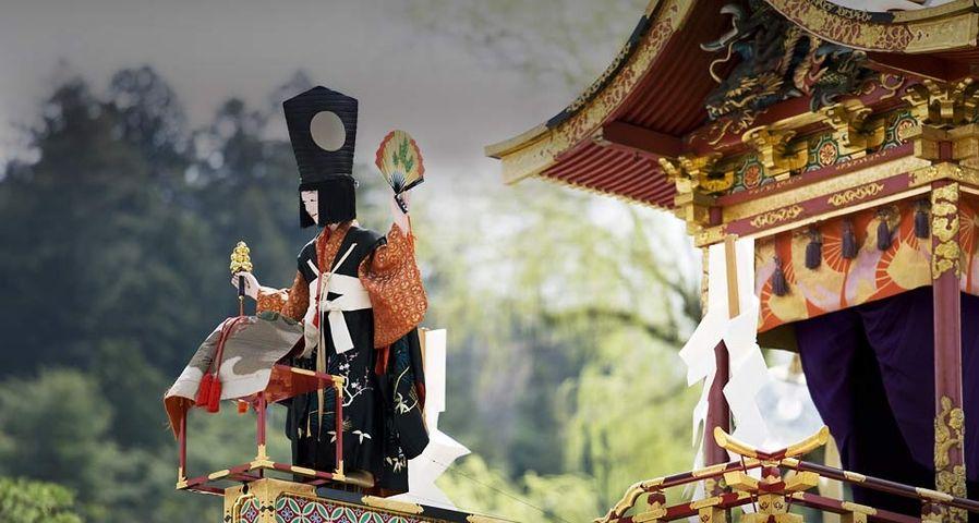 「高山祭」岐阜, 高山