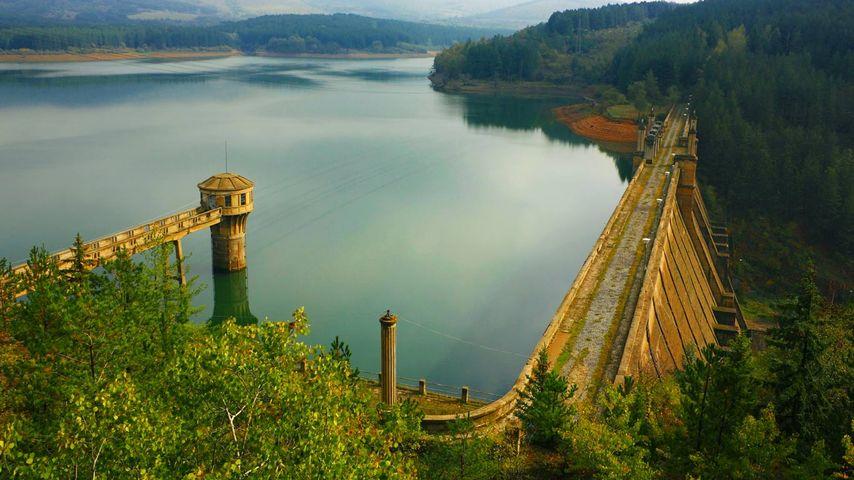 「ストゥデナ・ダム」ブルガリア
