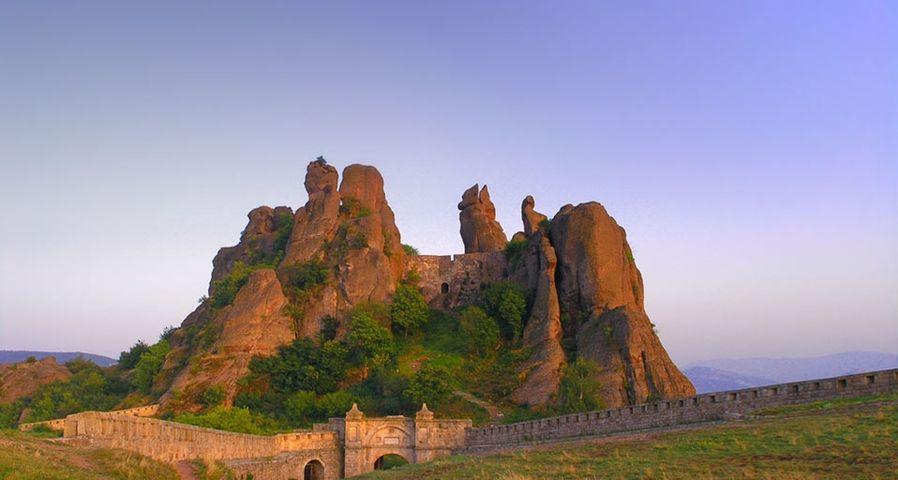 「ベログラトチク要塞」ブルガリア, ベログラトチク