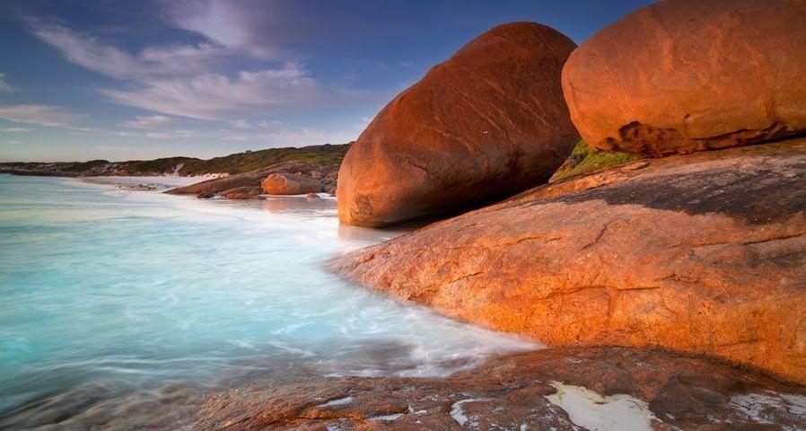 「ケープ・ル・グラン国立公園」オーストラリア