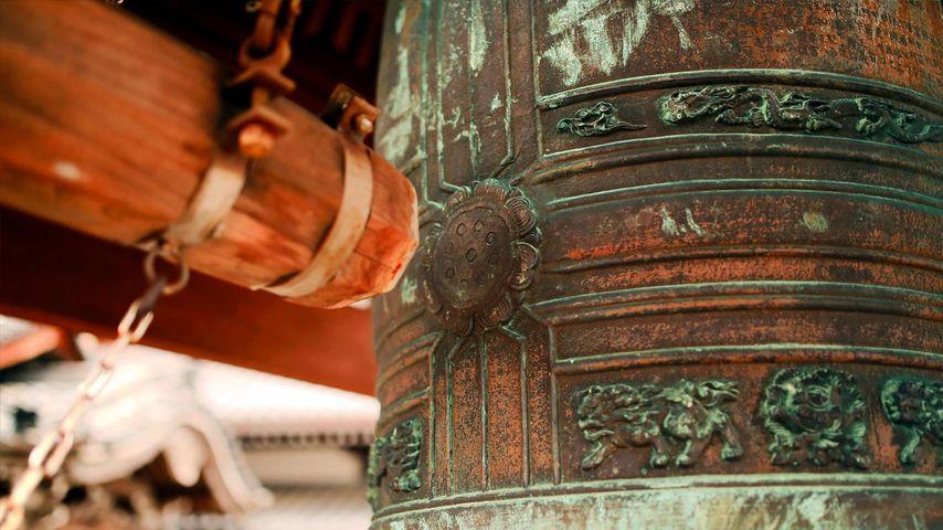 「照円寺の鐘」長崎, 長崎市