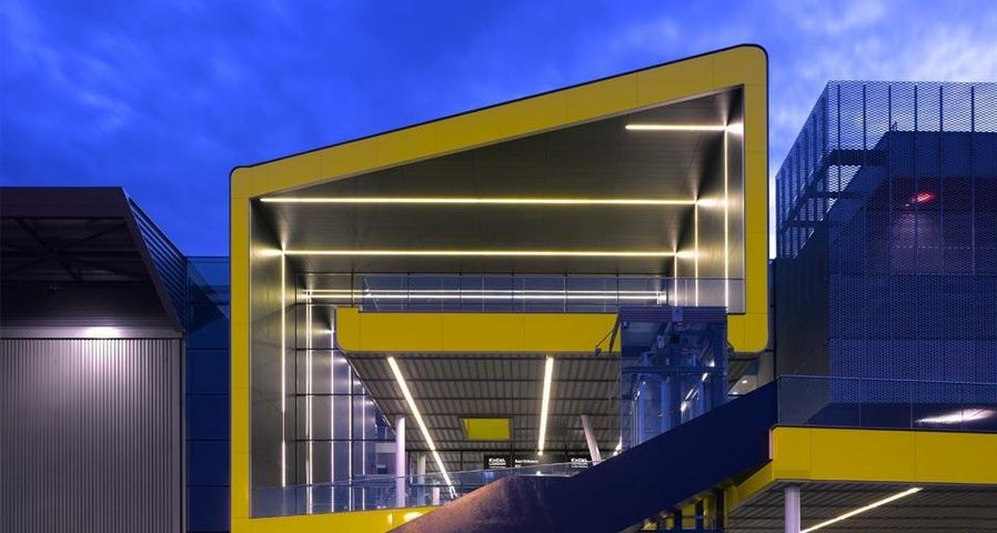 「エクセル展示場」イギリス, ロンドン